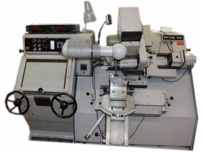 Stroj CNC broušení Lanškroun Šplíchal s.r.o. -1